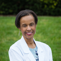 Dr. Nicholette Martin - internal medicine doctor in Rockville