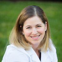 Dr. Kelly Tanenholz - Rockville internal medicine physician