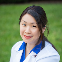 Dr. Louisa Ziglar - Rockville internal medicine physician