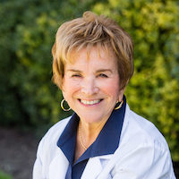 Dr. Patricia Kellogg - Rockville, Maryland internist