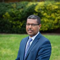 Dr. Asefa Mekonnen - Rockville internal medicine physician