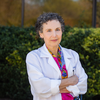 Dr. Caroline Samuels - internal medicine doctor in Rockville