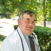 Dr. Ira Berger - Rockville, MD internal medicine physician