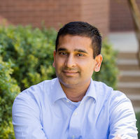 Dr. Rahul Patel - Rockville, Maryland internist