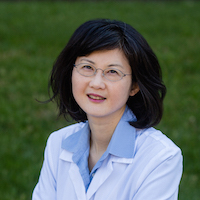 Dr. S. Grace Woo - Rockville, Maryland internist