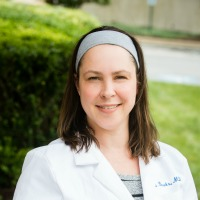Dr. Sara Brooks - internist in Rockville, Maryland