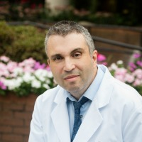 Dr. Igor Dorokhine - Rockville, Maryland internist