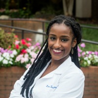 Lea Tesfahun - internal medicine physicians in Rockville