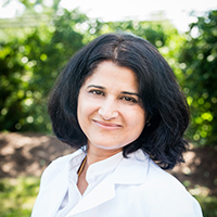 Dr. Lalitha Gudipaty - Rockville, MD internist