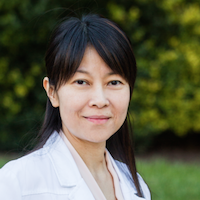 Dr. Le Le Luu - Rockville, MD internal medicine doctor