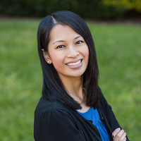 Dr. Stephanie Park - internal medicine doctor in Rockville, MD