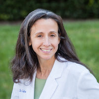 Dr. Terri Esterowitz - internist in Rockville, Maryland