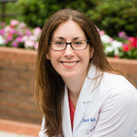 Dr. Rachel Glaser - internist in Rockville, Maryland