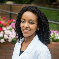 Dr. Belen Tesfaye - internist in Rockville, Maryland