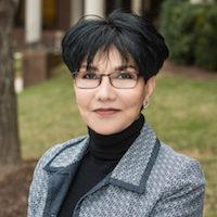 Dr. Mandana Hashefi - Internal Medicine Doctor in Maryland